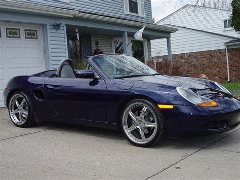 custom 2005 porsche boxster nazty z 2002 porsche boxster specs photos modification