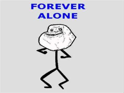 Forever Alone V forever alone