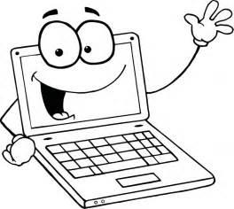 Drawing Desks Computer Line Art Free Download Clip Art Free Clip Art