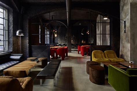 Dash Kitchen by Dash Kitchen Restaurant By Fabio Fantolino Turin Italy