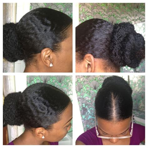 hairstyles for transitioning from a relaxer transitioning hair blogs transitioning hair regimen