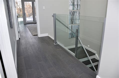 indoor glass railing glass railing indoor deckview glass and railing