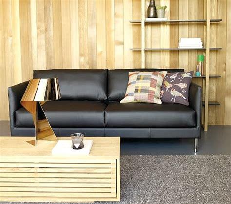 Habitat Leather Sofa Habitat Chester Leather Sofa Review Mjob