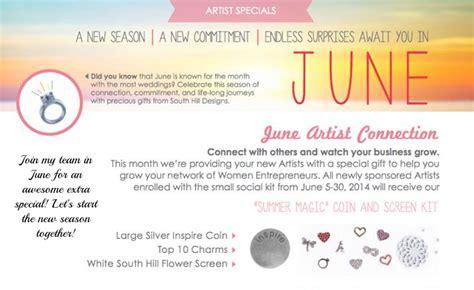 south hill design artist south hill designs june specials inspiration station
