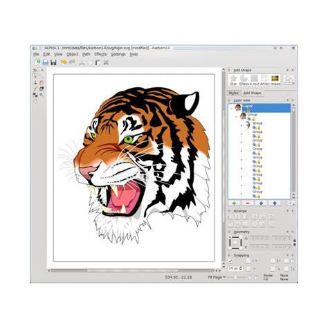 free vector drawing program free vector graphics software
