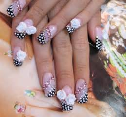 Mighty lists 15 creative nail designs