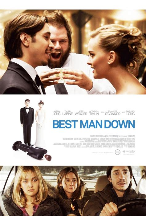 Best man down bande annonce vice