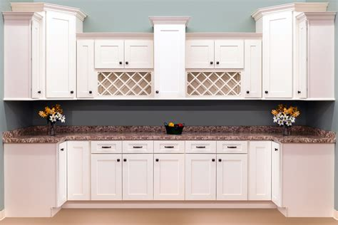 Kitchen Cabinet Shaker Faircrest Shaker White Kitchen Cabinets Surplus Warehouse
