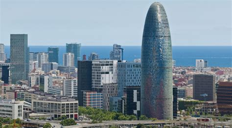 Mba Barcelona by Living In Barcelona Mba