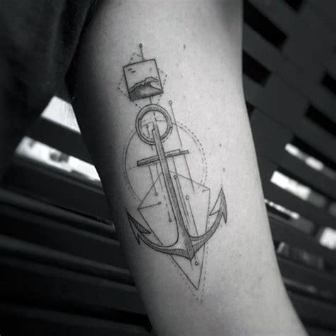 geometric key tattoo 50 small geometric tattoos for men manly shape ink ideas