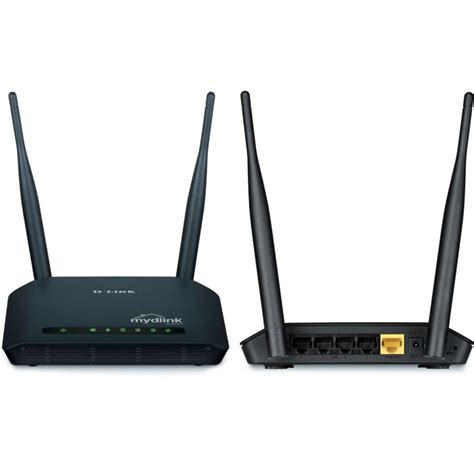 Router D Link Dir 605l buy from radioshack in d link 300mbp wireless cloud router 4port dir 605l for only