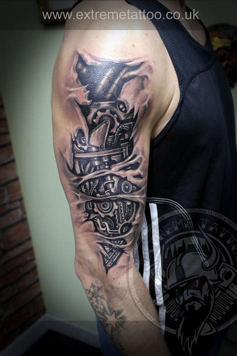 cyborg tattoos best 25 cyborg ideas on terminator