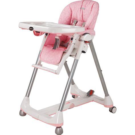chaise haute prima pappa diner chaise haute b 233 b 233 prima pappa diner savana rosa 15 sur