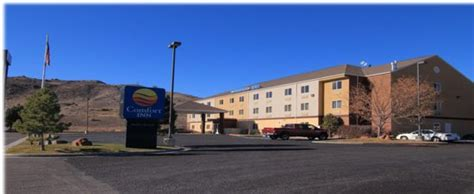 comfort inn richfield utah in front of the elevator picture of comfort inn