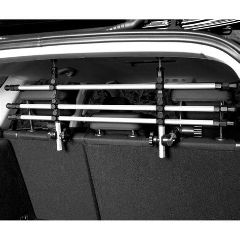 Hundegitter Auto by Hundegitter Auto Aluminium Verstellbar 13171 Von Trixie