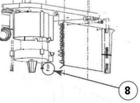 Garage Door Supply Store 24501d04 Genie Chain Glide Gear Cover