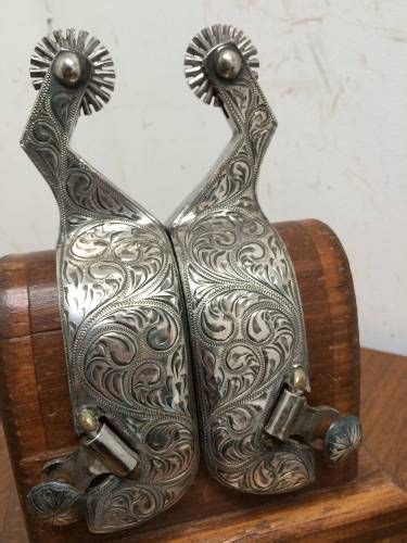 Handmade Spurs For Sale - 38 best images about handmade spurs for sale on