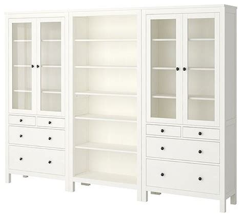 ikea bedroom storage cabinets hemnes storage combination scandinavian accent chests