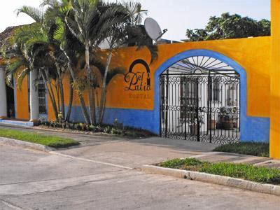 hostal el patio hotel hostal el patio veracruz bestday