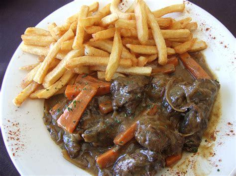 belgian cuisine brussels belgian cuisine doesn t to be mussels bound j c