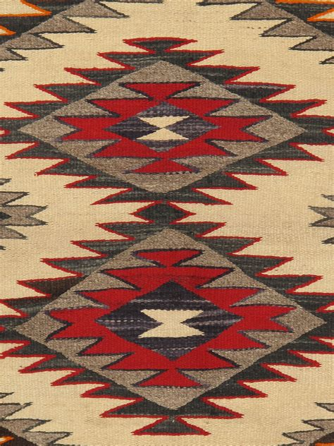 value of navajo rugs vintage navajo rug 2 11 x 4 1 antique rugs dering