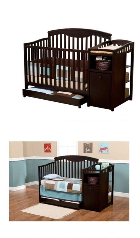 convertable baby crib convertible baby crib plans woodworking projects plans