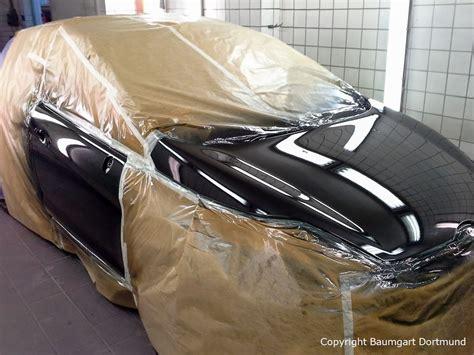 Auto Lackieren Dortmund by Autolackierung Baumgart Dortmund