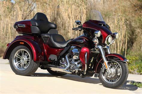 Motorrad Usadas by Motocykl Harley Davidson