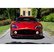 Aston Martin Vanquish Zagato 16  TDUDT