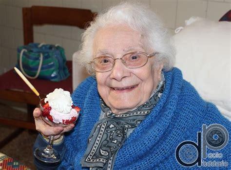 porta di mare nardo oggi porta di mare 106 anni e scomparsa la quot nonna quot di