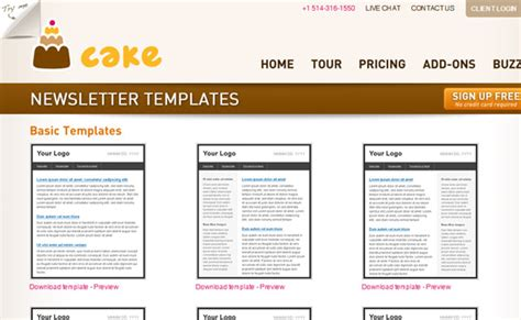 free html news template ultimate guide to email marketing success fullview design