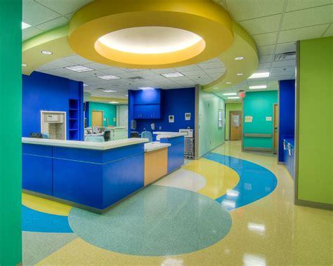 Floor And Decor Atlanta by Children S Hospital Atlanta Duckett Design Group Inc
