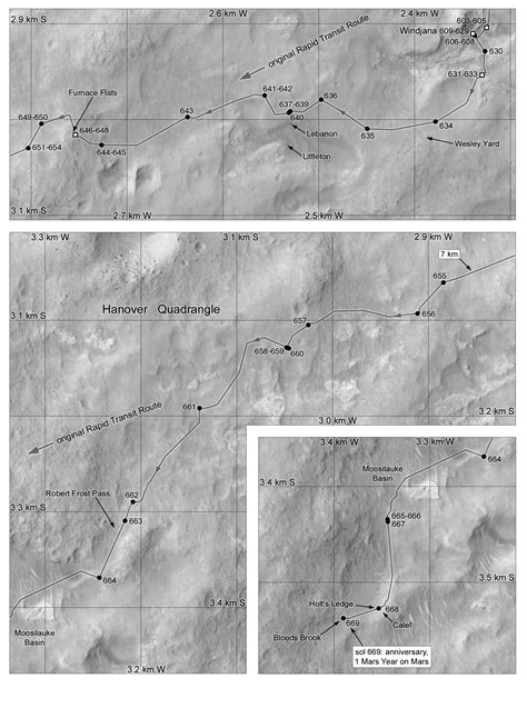 These Amateur Maps of the Curiosity Rover Rival NASA's | WIRED