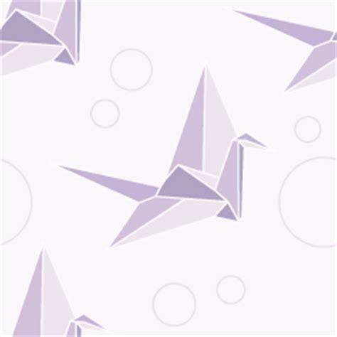 origami crane pattern iconshow