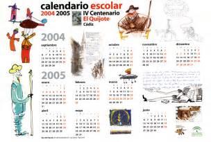 Calendario Escolar 2005 Elpuerto De Santa Mar 237 A