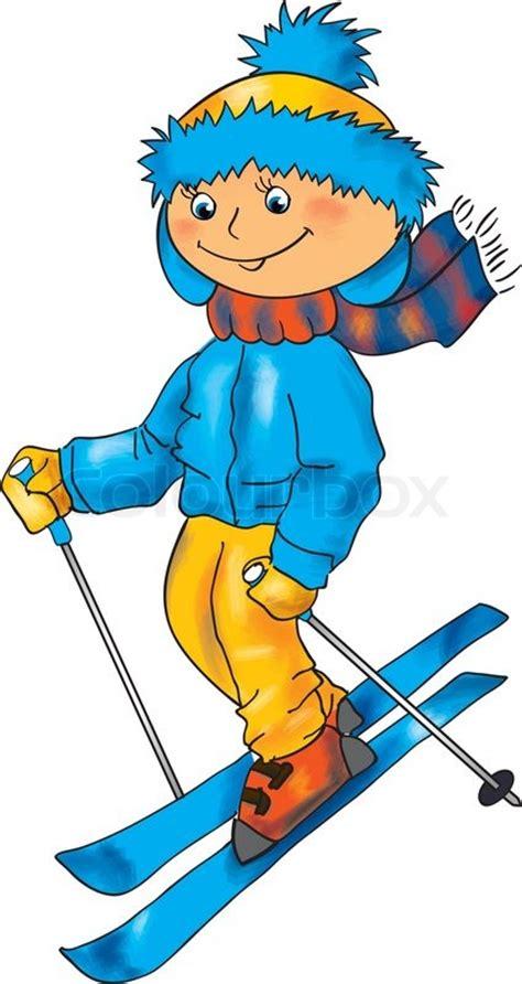 Bildergebnis für skifahren grafik
