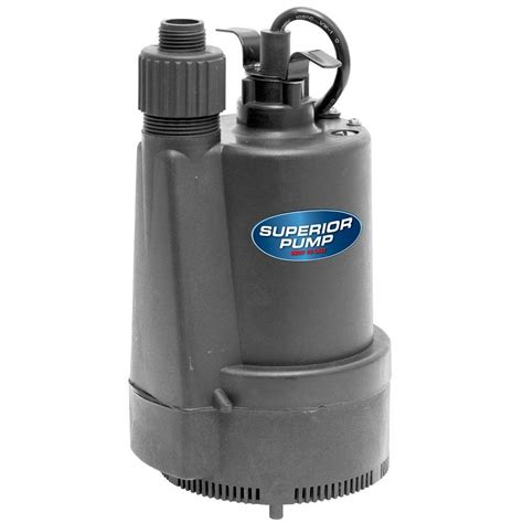 pool capacitor home depot superior 1 3 hp submersible thermoplastic utility shop your way shopping