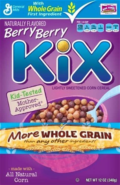 whole grain kix berry berry kix 12 ounce pack of 14 price no1
