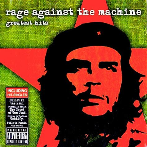 Rage Against The Machine 15 rage against the machine greatest hits 2006