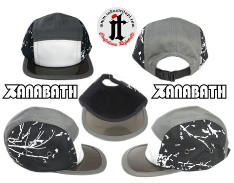Topi 5 Panel Five topi 5 panel archives konveksi topi pabrik tempat