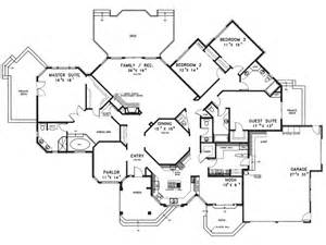 luxury ranch floor plans 24 wonderful luxury ranch floor plans house plans 74784