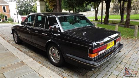 bentley turbo r bentley turbo r red label