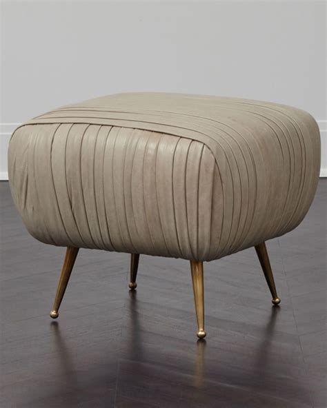 Benches Stools And Ottomans by Souffle Ottoman Ottomans Benches And Stools