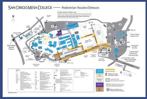 city college map but path else beforehand offer soak car everybody setting