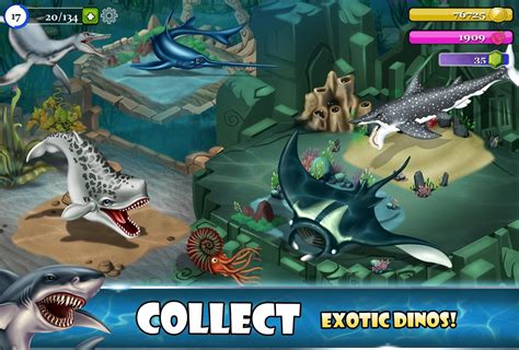 game android jurassic world mod jurassic dino water world unlock all android apk mods