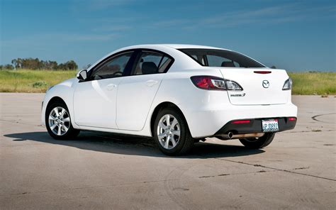 for 2011 mazda 3 2011 mazda mazda3 reviews and rating motor trend