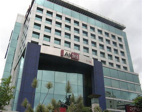 bharti mobile bharti airtel launches 4g trials in delhi ncr techcircle