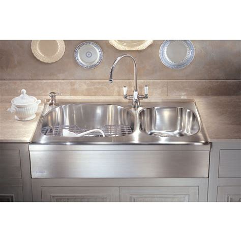 Kitchen Sinks, Kitchen Sink   Shop for Sinks at Kitchen Acccesories Unlimited  KitchenSource.com
