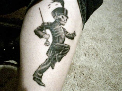 my chemical romance tattoo my chemical picture