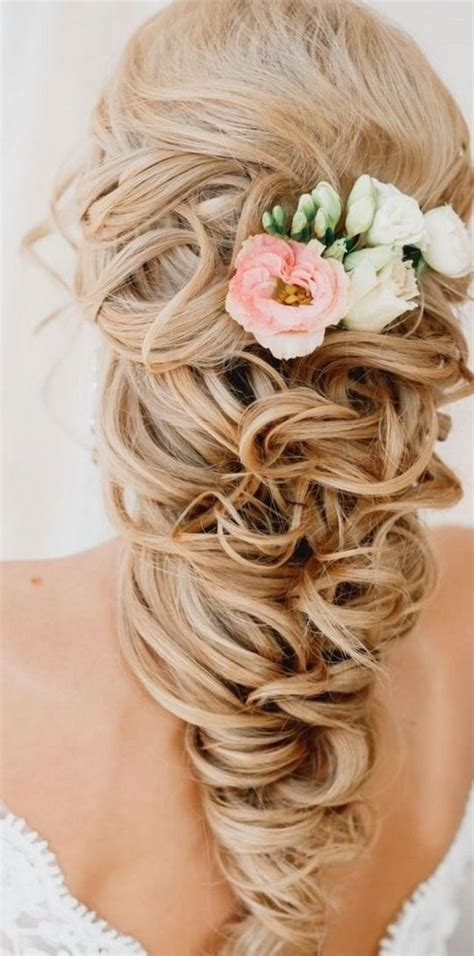 Wedding Hairstyles Goddess by Wedding Hairstyles In The Style